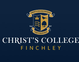 Christs-College-Finchley-Logo