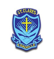 St Clares Logo-2
