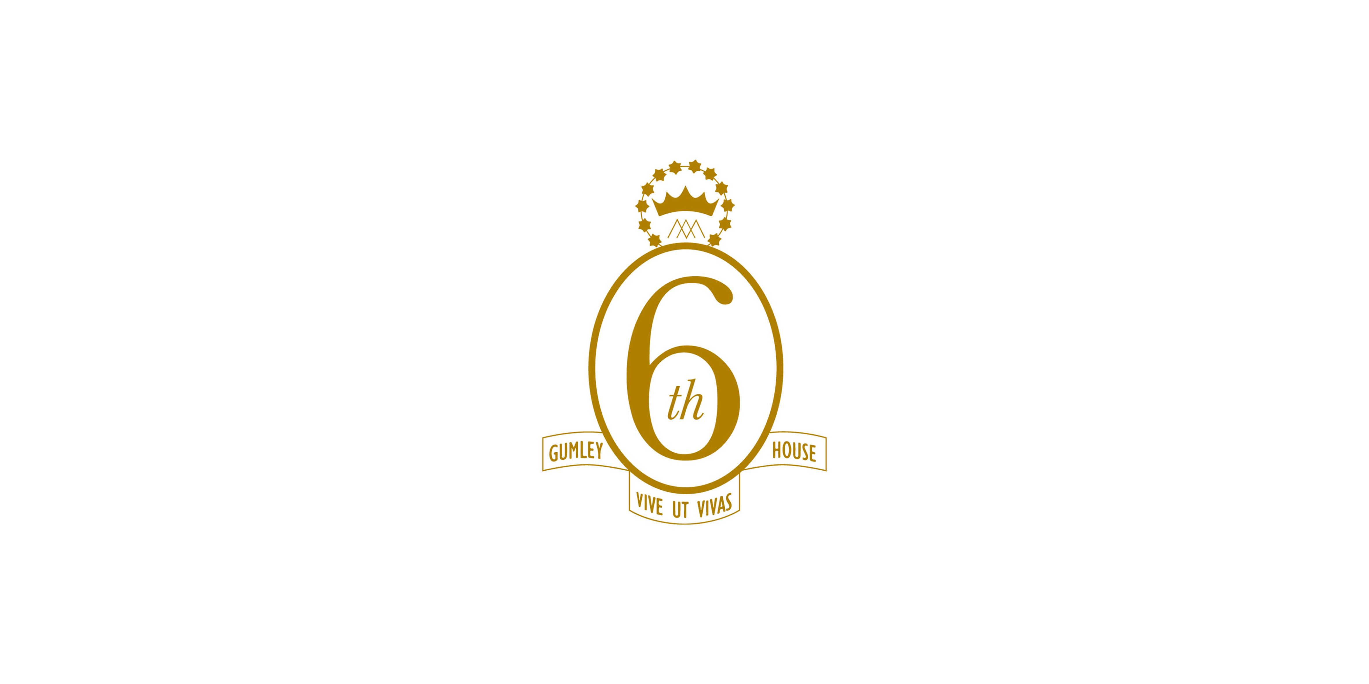 sixth logo