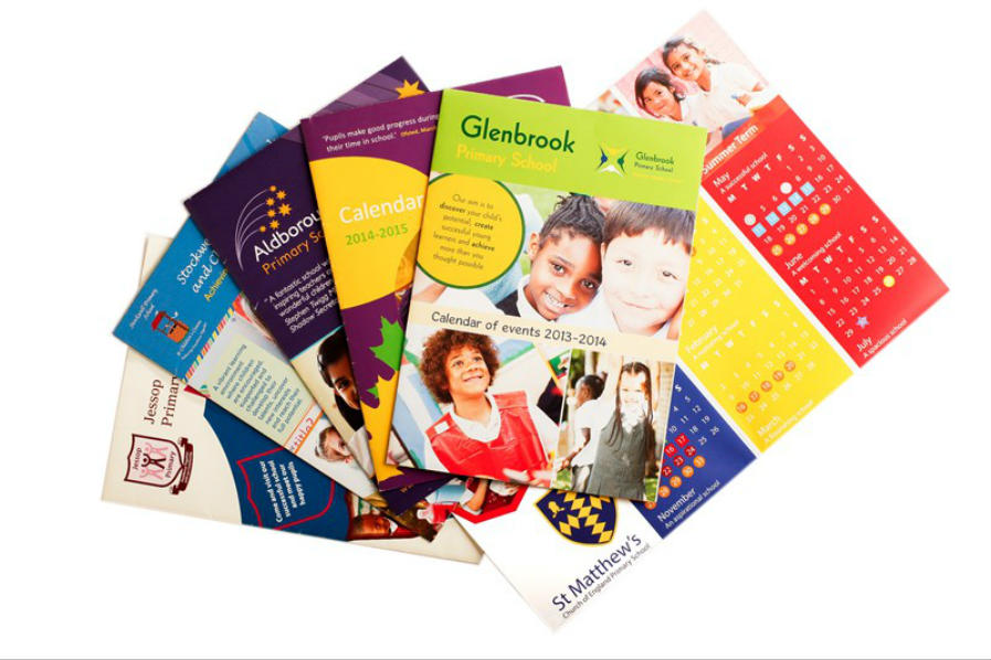 Primary Calendars